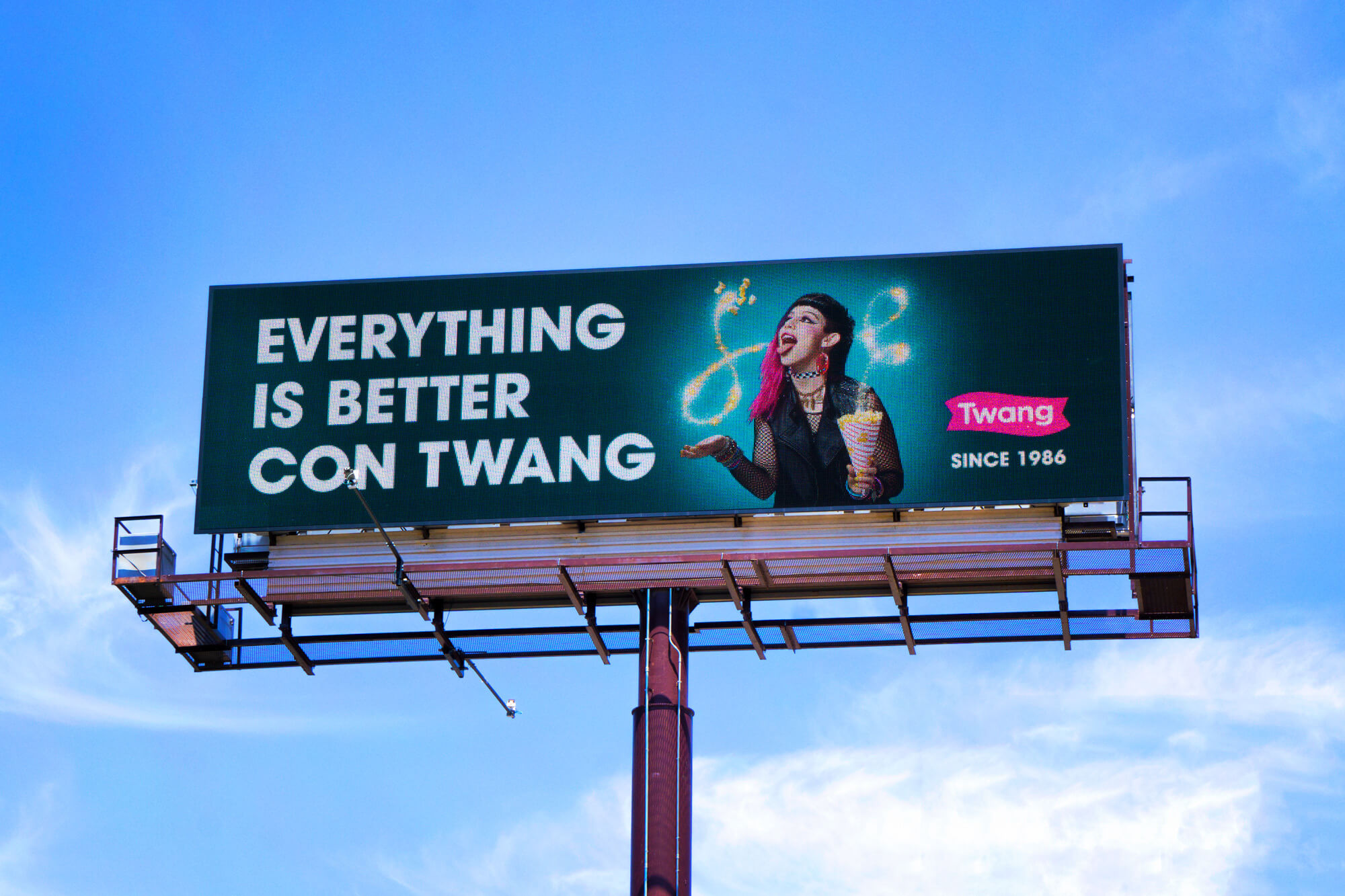 Twang Billboard