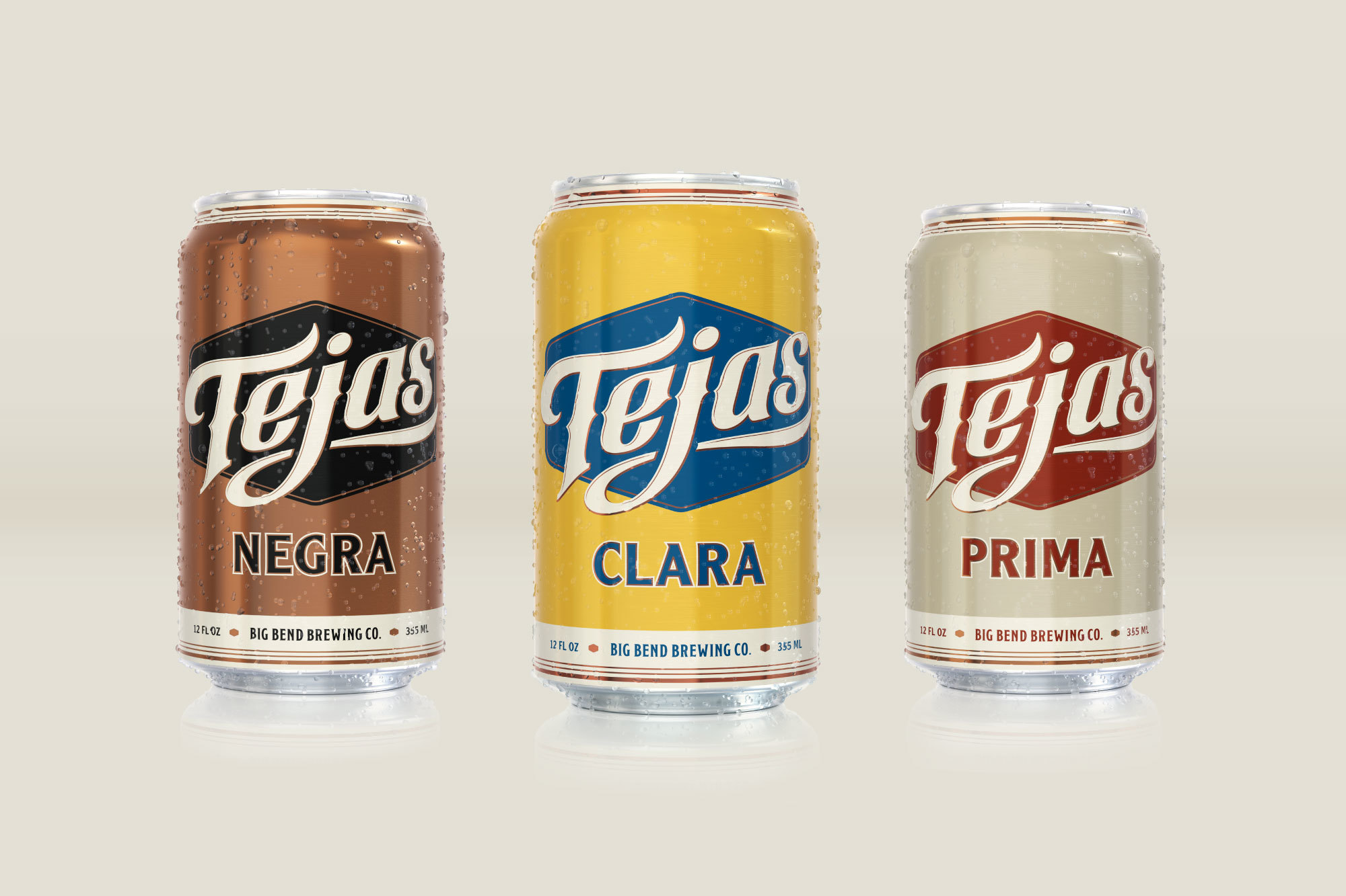 Bbbc Tejas Cans Lineup